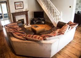 Wohnzimmer Quadratmeter Die Effizienteste Art Zu Wohnen So Leben Wir Luxuriös Ohne