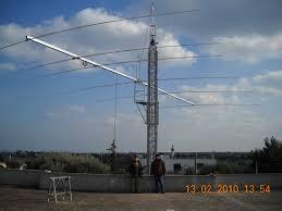 tralicci per radioamatori recensione owa 6el 20m by i7phh iz7cdb ik7jwy hamradioweb org