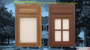 Refacing Old Kitchen Cabinets Select Cabinet Door Styles And Color Thermafoil Refacing