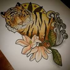 40 gorgeous tiger meanings design for and