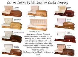 casket company northwestern casket company home