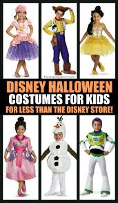 Beauty Beast Halloween Costumes Kids 60 Disney Halloween Costumes Kids