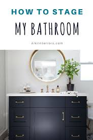 how to stage my bathroom advice remodeling ideas and bedrooms