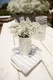 45 charming inexpensive country tin can wedding ideas tin cans