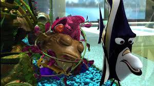 revisiting disney pixar u0027s finding nemo young folks