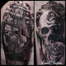 Half Sleeve Arm - 98 best tattoos images on ideas