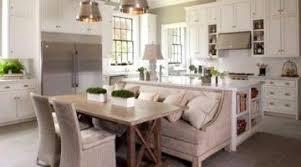 fabulous common layout kitchen banquette ideas kitchen banquette