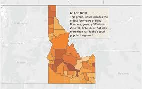 canyon county news in boise id idahostatesman com u0026 idaho statesman idaho u0027s retirement age population is booming driving up demand