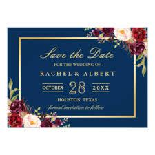 Save The Date Invitation Save The Date Invitations U0026 Announcements Zazzle Com Au