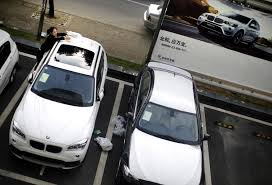 Cheap Home Decor From China by Bmw Is Selling Almost As Many Cars In Mainland China As It Is In