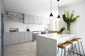 modern minimalist kitchen minimal kitchens homey oh my