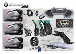 bmw concept 2002 bmw motorrad u201cconcept 101 u201d the spirit of the open road blog
