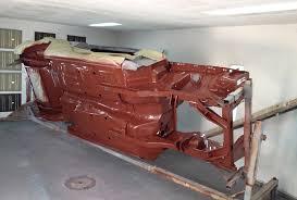 1966 shelby gt350 lloyd u0027s auto restoration fl