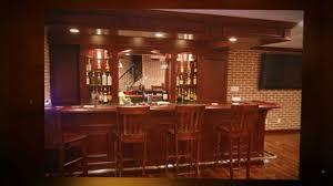 basement pub bar design build and installed by david ramsay