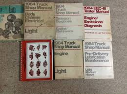 28 1984 ford f150 service manual 119357 1979 ford truck