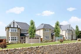 new homes to build redrow acquires site to build 300 new homes at thorpe park leeds
