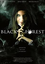 Black Forest: Hansel and Gretel & the 420 Witch