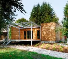 cottage prefabbricati maison de plain pied tous les fabricants de l architecture et du
