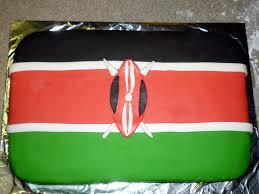 Images Kenya Flag Kenyan Flag Cakecentral Com