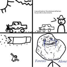 Forever Alone Know Your Meme - th id oip zqjrqjrgbl sylvvslg31qhaha