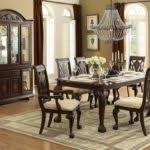 formal dining room sets contemporary cheap contemporary formal