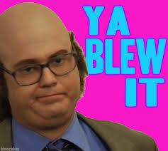 You Blew It Meme - you blew it meme gifs tenor
