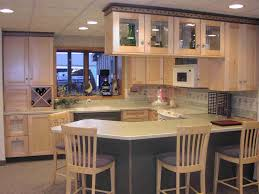 Natural Hickory Kitchen Cabinets Kraftmaid Kitchen Corner Cabinets The Kraftmaid Kitchen Cabinets