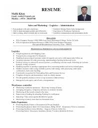 sle resume for job application in india resume templates automotive warranty administrator exles