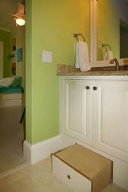 Bathroom Paint Color Ideas Pictures by Kid U0027s Bathroom Eclectic Bathroom Richmond Ben Dial