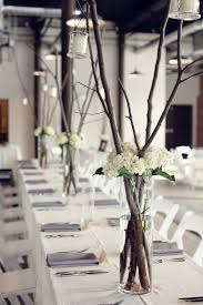 Rustic Center Pieces Find Inspiration In Nature For Your Wedding Centerpieces 40
