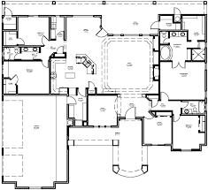 custom design floor plans custom home floor plans az homes zone