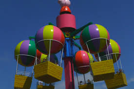 paultons park near southampton offers entertainment for the whole