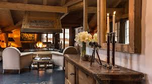 chalet style a chalet style décor for a cozy winter www mayshadmag