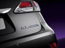 lexus rx 450h bike rack 2013 lexus rx 450h car spondent
