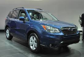 2014 subaru forester la 2012 photo gallery autoblog