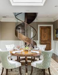 custom wood spiral stairs circular stairways curved staircases