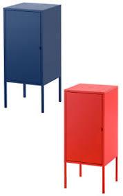 armadietto ufficio mobile metallo armadietto casa ufficio ikea lixhult colori vari ebay
