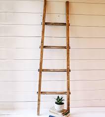farmhouse display ladder home decor u0026 lighting hope farm co