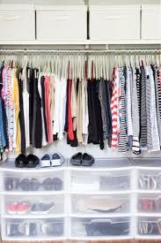 small closet organization hacks impressive organizing closets diy
