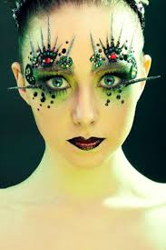halloween theatrical makeup 14 best theatrical make up images on pinterest cirque du soleil