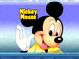 free live images wallpaper mickey mouse wallpapersafari