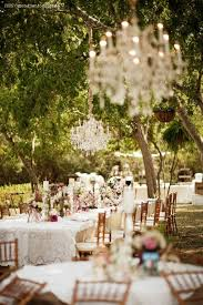 outdoor wedding reception decorations romantic decoration outdoor