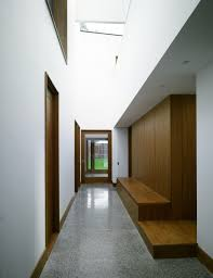 dining room hallway modern house interior 70 u0027s house makeover