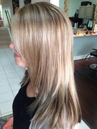 highlights lowlights on blond hair highlight formula wella