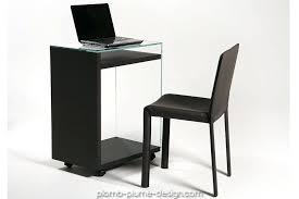 plateau pour bureau piedestal pour la table superieure en verre bureau laptop