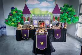 1st birthday party decorations at home interior design best castle themed party decorations decor