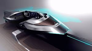 peugeot concept cars peugeot u0027s latest concept is seaworthy