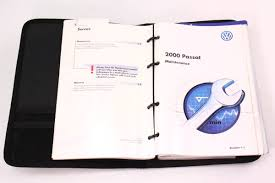 98 Passat Owners Manual Images Reverse Search