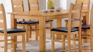 sedie per sala da pranzo elegante incantevole di tavolo da pranzo in legno sedie per tavolo