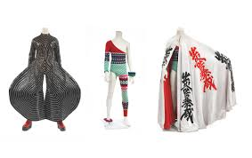 Japan Design For David Bowie Japanese Style Was More Than Just Fashion The